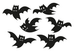 Bat - Animal,Halloween,Vect...