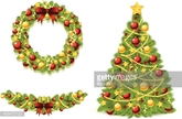 Wreath,Celebration Event,Ch...