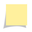Adhesive Note,Yellow,Note P...