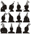 Party Hat,Birthday,Party - ...