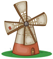 Windmill,Dutch Culture,Farm...