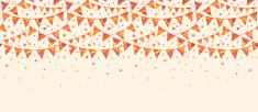 Bunting,Party - Social Event,New Year's Eve,Flag,New Year's Day,Pennant,Triangle,Frame,Backgrounds,Holiday,Vector,New Year,Decoration,Celebration,Event,Orange Color,Single Line,In A Row,Seamless,Christmas Decoration,Pink Color,Christmas Ornament,Horizontal,Pattern,Star Shape,Ilustration,Yellow,New Year's,Abstract,Hanging,Design Element,Holidays And Celebrations,Parties,Purple,Vector Ornaments,Clip Art,Illustrations And Vector Art,Shape,Beige,Design,Wallpaper Pattern