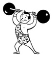 Strongman,Barbell,Black And...