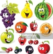 Happiness,Cool Attitude,Sweet Food,Human Body Part,Human Face,Cheerful,Smiling,Green Color,Red,Fruit,Apple - Fruit,Cherry,Grape,Melon,Peach,Pear,Strawberry,Orange - Fruit,Blackberry - Fruit,Blueberry,Cranberry,Raspberry,Cut Out,Cute,Cartoon,Vegetarian Food,Photography,Healthy Eating,Vector,Characters