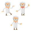 Mental Illness,Bizarre,Professor,Science,Laboratory,Men,Nerd,Humor,Coat,Technology,Joy,Fun,Mischief,Discovery,Cheerful,Jumping,Vector Backgrounds,Medicine And Science,guffaw,Physicist,Tie,Illustrations And Vector Art,Science Backgrounds,Caricature,Doodle,Laughing,Smiling,Senior Adult,Gesturing
