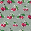 Cherry,Backgrounds,Berry Fr...
