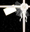 Gift,Bow,Lace - Textile,Lar...
