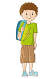 Student,Backpack,Teenager,C...