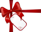 Gift Tag,Surprise,Event,Rom...