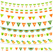 Bunting,Flag,Pennant,Banner...