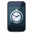 Mobile Phone,Mobility,Clock...