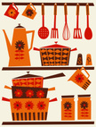 Kitchen Utensil,Crockery,St...