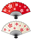 Fan,East Asian Culture,Fold...