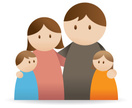 Family,Symbol,People,Vector...