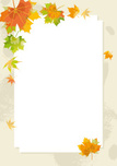 Autumn,Floral Pattern,Type ...