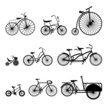 Bicycle,Cycling,Old-fashion...