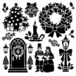 Christmas,Victorian Style,C...