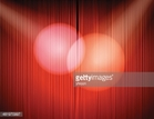Spotlight,Curtain,Stage The...