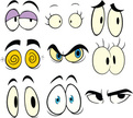 Human Eye,Animal Eye,Dizzy,...
