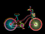 Bicycle,Retro Revival,Old-f...
