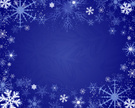 Snowflake,Blue,Winter,Snow,...