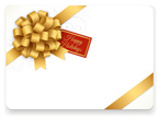 Bow,Bow,Gift,Gold Colored,C...