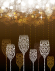 New Year's Eve,Champagne,Ch...