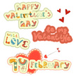 Valentine's Day - Holiday,T...