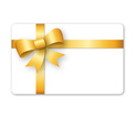 Bow,Gold Colored,Gift Tag,B...