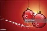 Christmas,Red,Sphere,Glass ...