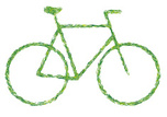 Bicycle,Environment,Bicycle...