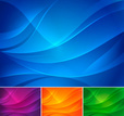 Backgrounds,Vector,Blue,Abs...