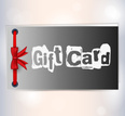 giftcard,Black Color,Retail...