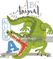 Green,Text,Animal,Animals I...