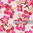 Pattern,Flower,Tropical Flo...