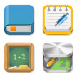 Interface Icons,Education,N...