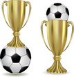 Trophy,Ball,Cup,Sport,Gold,...