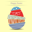 Ilustration,Easter,Greeting...