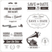 Wedding,Retro Revival,Old-f...