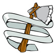 Tomahawk,Clip Art,Isolated ...