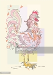 Male Animal,Rooster,Chicken...