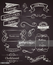 Blackboard,Drawing - Art Pr...