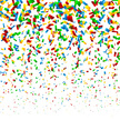 Confetti,Backgrounds,Holida...