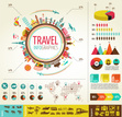 Travel,Cultures,Infographic...