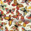 Art,Insect,Animal,Yellow,An...