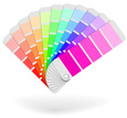 Color Swatch,Sign,Symbol,Co...