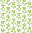 Hop,Pattern,Green Color,Wal...