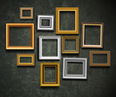 Frame,Picture Frame,Construction Frame,Photograph,Wall,Photography,Backgrounds,Gold Colored,Art,Paintings,Wood - Material,Painted Image,Old-fashioned,Retro Revival,Museum,Textured,Art Museum,Exhibition,Old,Luxury,Pattern,Art Deco,Grunge,Antique,Square Shape,Ornate,Gilded,Classic,Decoration,Collection,Rectangle,Deco,Angle,At The Edge Of,Empty,Indoors,Space,Decorating,Image,Carving - Craft Product,Design,Blank,Backdrop,Single Object,Set