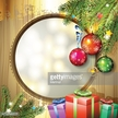 Gift,Christmas,Red,Sphere,S...