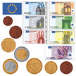 European Union Currency,Eur...